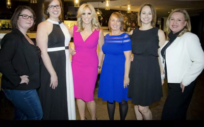 Ottawa Citizen Coverage of the Businesswoman of the Year Award Announcement